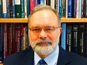 Bruno Giordani, Ph.D.